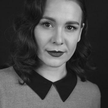 Gabriela Sedláčková