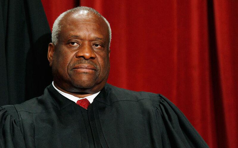 Texaský senát a soudce Nejvyššího soudu o regulaci Big Tech