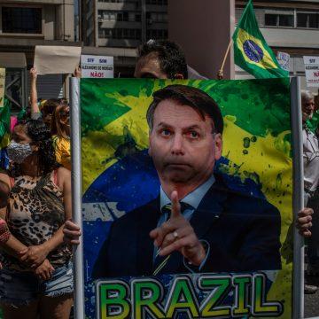 Brazilský prezident omezil moc sociálních sítí