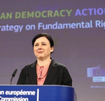 Chce Akční plán pro evropskou demokracii (EDAP) zavádět cenzuru?