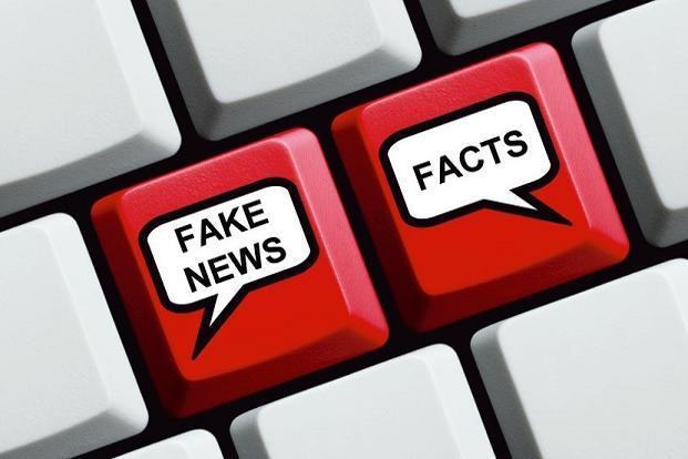 Jak se pozná fake news